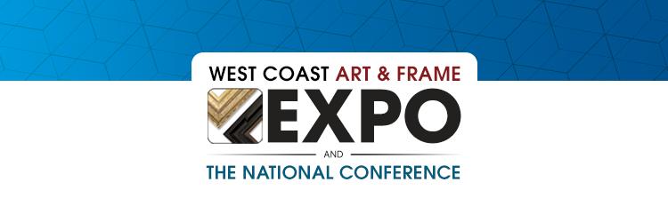 WCAF Expo Logo